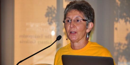 Diane Takvorian of EHC