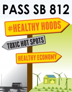 SB 812 action alert