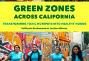 New Report: Green Zones Across California