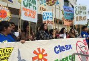 Tell the California Energy Commission: NO to Puente Power Plant! Oxnard deserves clean air!