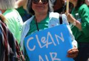 Tell Legislators: Don't Let Big Oil Dictate Our Climate Laws