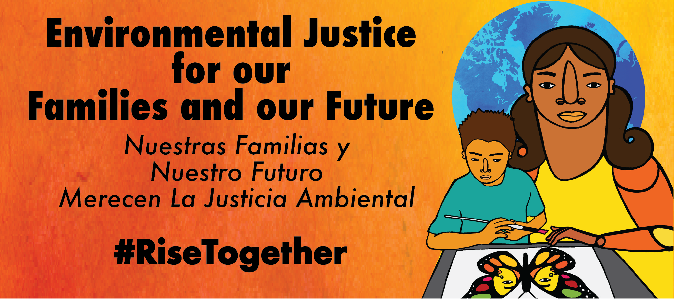 We Must Rise Together To Create A Healthier California Learn About Our New Campaign Here