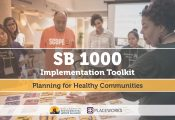 SB 1000 Toolkit: Planning for Healthy Communities
