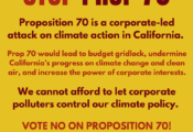2018 Environmental Justice Voter Guide