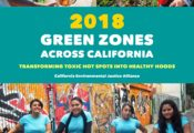 2018 Green Zones Report with UPDATES