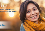 Bringing Solar to Affordable Housing: Energy Savings and Local Jobs