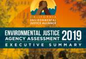 2019 Environmental Justice Agency Assessment