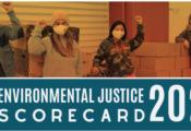 2020 Environmental Justice Scorecard
