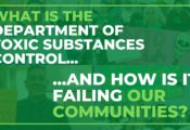 Communities Call for Accountability from State Toxics Regulator